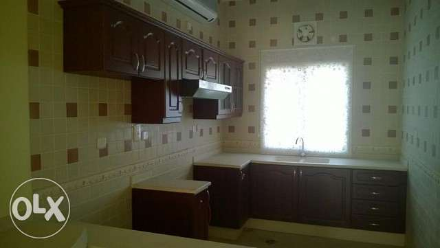 3 B/R S/F Part Of villa in wakra with bills