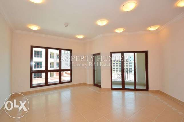Well Priced 2 Bedrooms in Medina Centrale