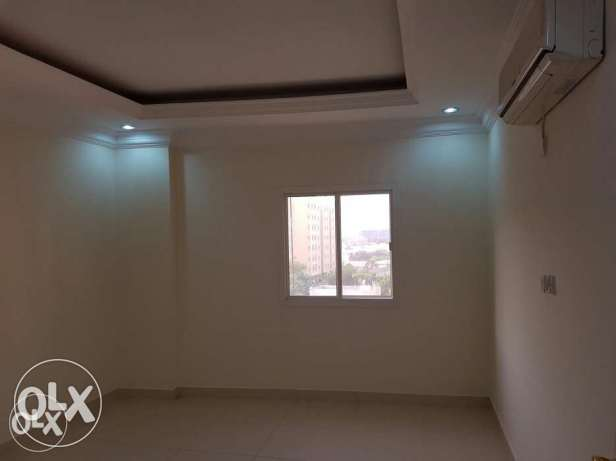 Luxury Semi Furnished 3-BR Clean Flat in AL Sadd-QR.8000