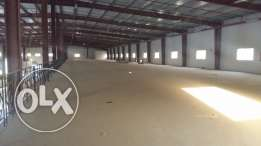 400 sqmr Chemical store for rent
