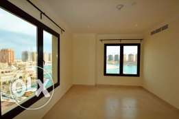 Two bedrooms apartment with featured views located at Porto Arabia