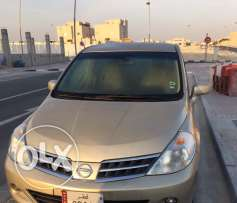 Nissan Tida 2009 for sale