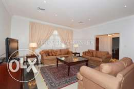 Elegant Villa 4+Maid Located at Dafna
