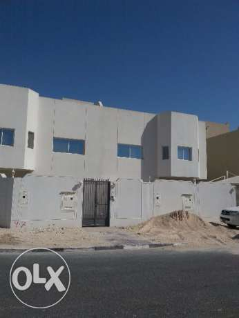 TWO VILLA FOR SALE-Brand new rented villa in Abu-Hamour