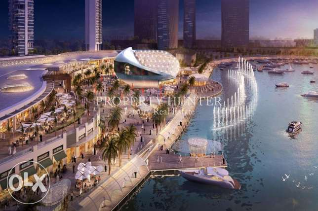 Invest in Lusail city with Top Quality