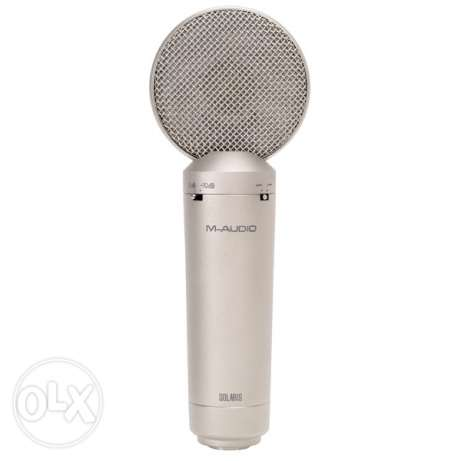 M-Audio Solaris Mic