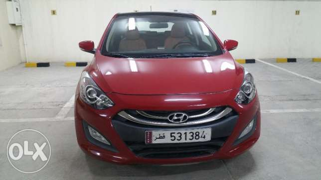 Hyundai i30 Car (2013 model) - Perfect condition - Lady Owner