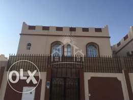 Fully Furnished 2 BHK Villa Apartment