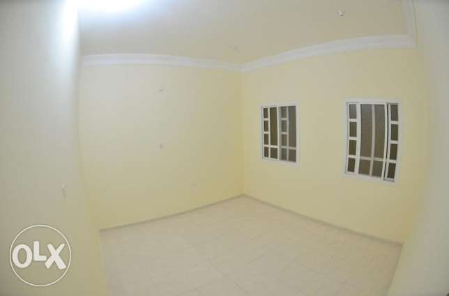 UF 2 BHK Apartment  Available In Abu Hamour