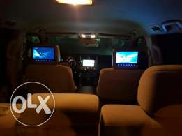 Toyota prado V6 TX-L 2013 full option expect sun roof with new Istimar