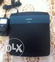 linksys EA2700 wifi router