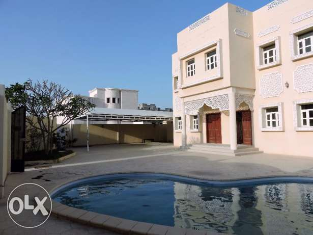 Standalone Family Villa in Dafna for Rent