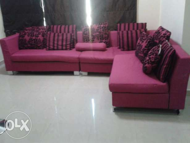 Apartment for Rent only QR 5500 معيذر -  2