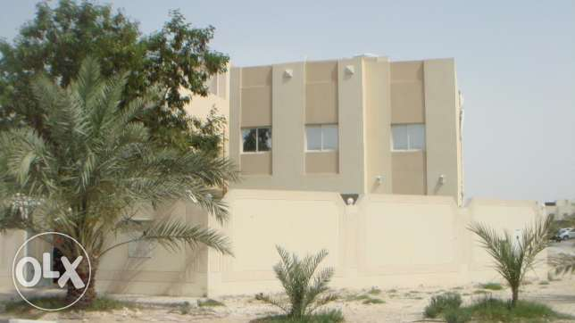 6 Bhk UF Stand Alone Villa For Rent In Duhail / Laibeab