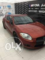 Mitsubishi 2009 Sports for sale
