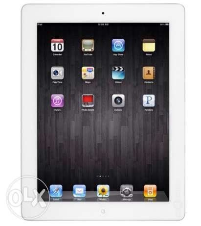IPAD 4 Capacity 64 GB going to sell in Qatar
