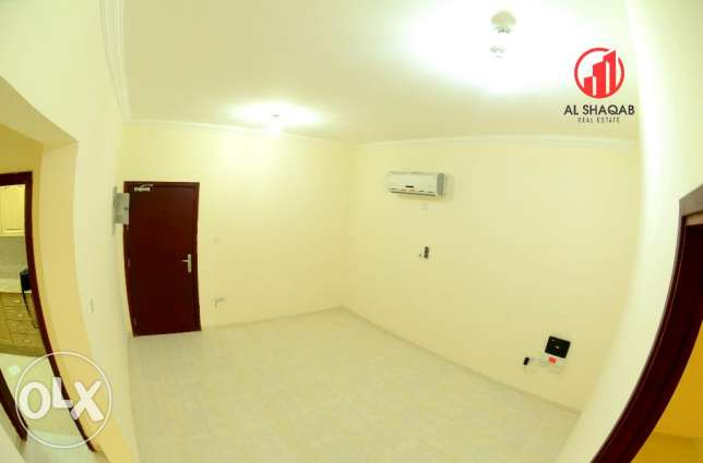 UF 2 BHK Apartment IN Umm Ghuwalina