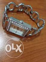 Used Omax Watch for girl in very good condition for Sale for Only 30QR