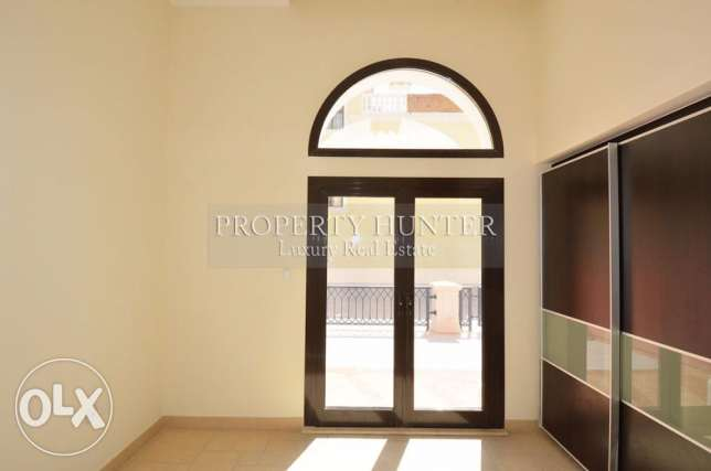 Waterfront Three Bedrooms home in Qanat Quartier الؤلؤة -قطر -  5