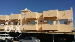 Flat For Rent Bin Omran Ferej kulaib 4Bed
