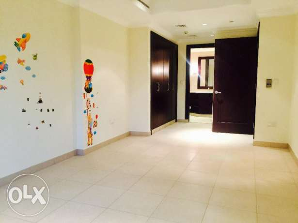 PAT19 - Luxurious Semi Furnished 2 + Maids Bedroom with Balcony