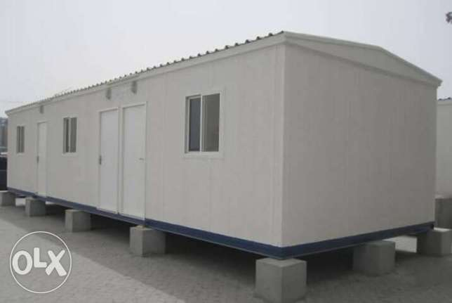 Used portacabins for sale