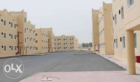 Labour I Bachelor's Accommodation - SOLAF REAL ESTATE
