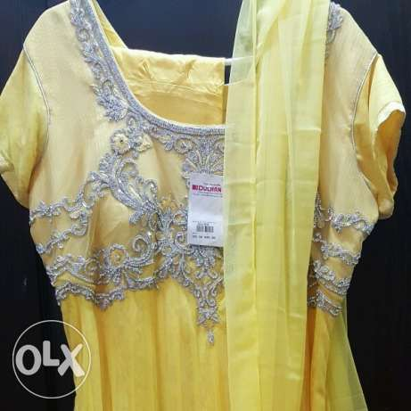 Salwar suits for ladies