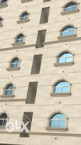 New building for sale and for rent in al mansoura