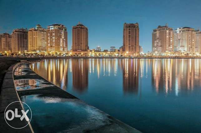 Discounted Rent Price ! At The Pearl Qatar الؤلؤة -قطر -  8