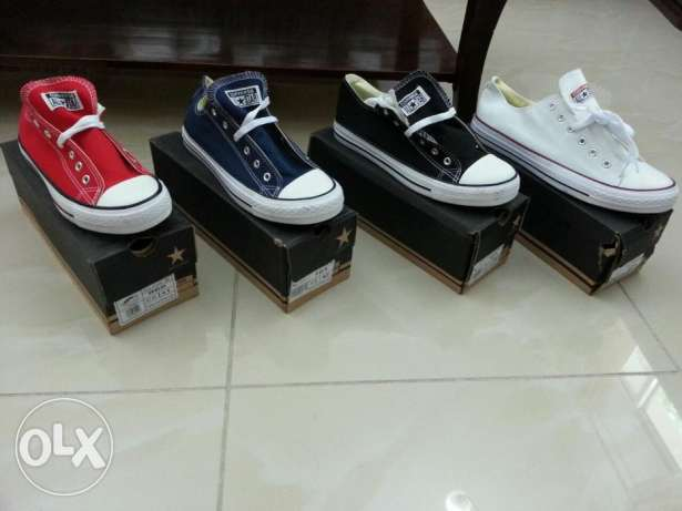 Converse shoes for sale