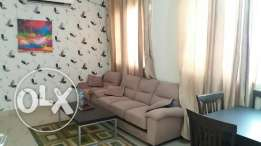 Fullfurnished & unfurnished 2 BHK flat in wakra