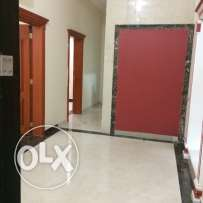Brand new 2 bhk uf villa in wakrah for family
