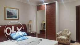 Luxurious fully furnished studios available with utilities in Dafna