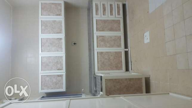 Nice 2 bedrooms flat in Bin omran 5800 Qr