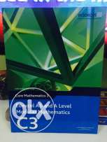 C3 A level Book BRAND NEW !!