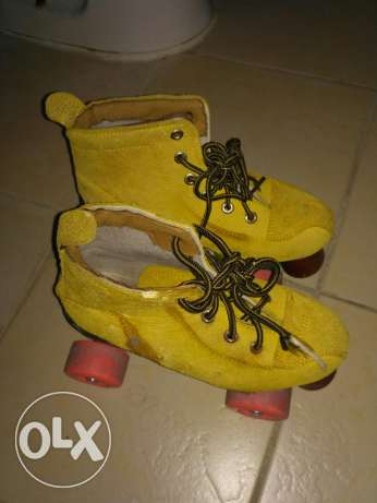 Girls Skating shoes