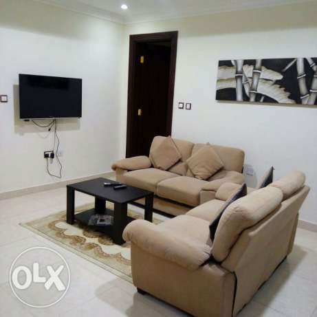 Luxury FF 1-BR Nice Apartment in AL Doha AL Jadeeda,QR.5500