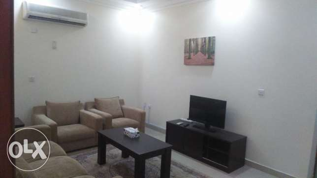 One bedroom apartment in AL Waab area