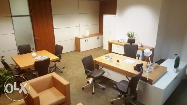 Barwa Tower - Level 7 - Tower 1 - offices for rent
