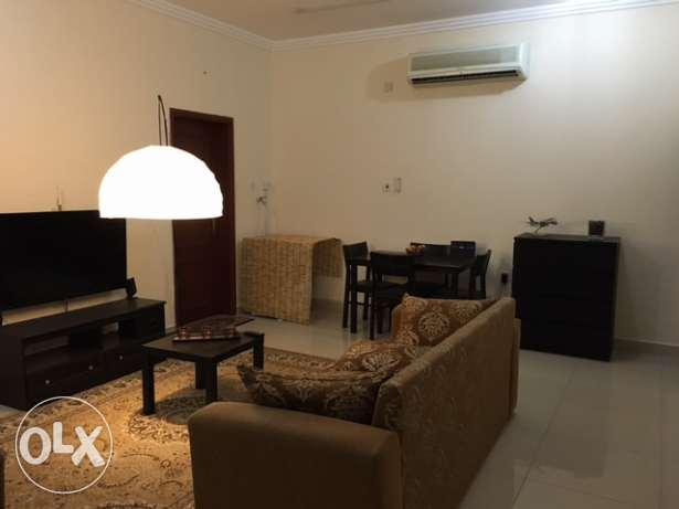 Spacious 1 Bedroom Apartment available at Al Thumama