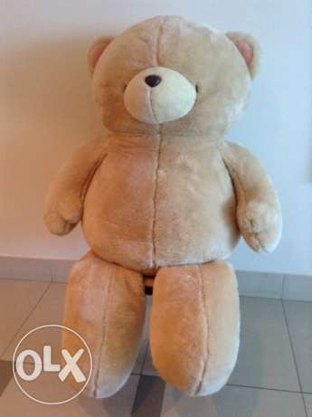 YRY - Teddy Bear - 1.30m