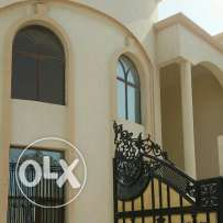 Unfurnished 1BHK super deluxe villa in oposit katara /westbay
