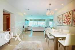 Luxury 3 Bedrooms Furnished Home in Lagoona