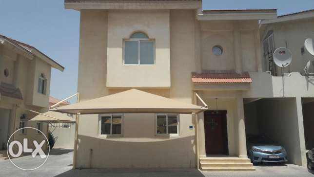 3BHK Compound Villa - Mamoura