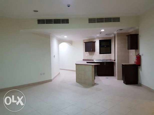 Brand new un furnished 2 bhk flat in al Sadd
