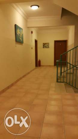 Semi Furnished 3 bedroom apartment in old airport(Mataar)