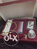 Qatar Day Accesories New never been used in a box for Sale for Only 25