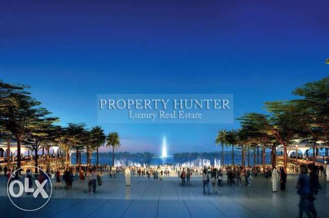 Stunning Payment Options for Properties in Lusail