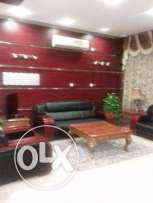 two bedroom fully furnished flat for rent in freej abdul aziz